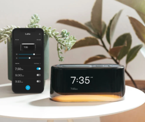 Loftie alarm clock review