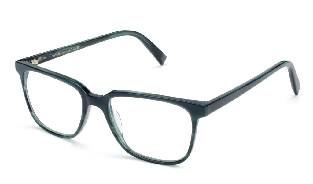 Warby Parker Hayden Frames