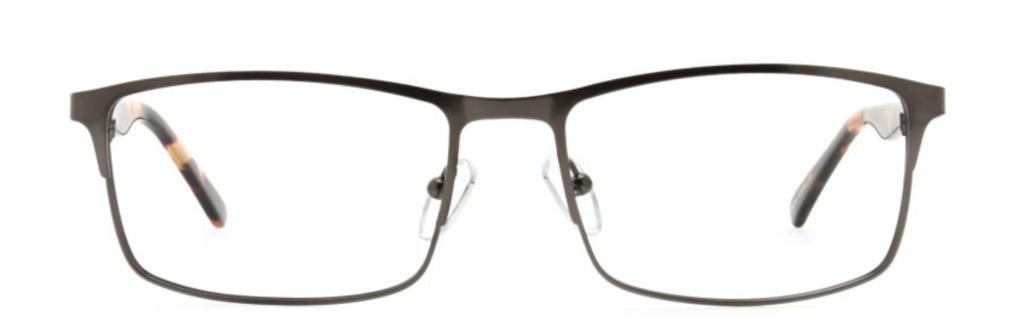 Best Glasses For Round Faces - Ballard frame