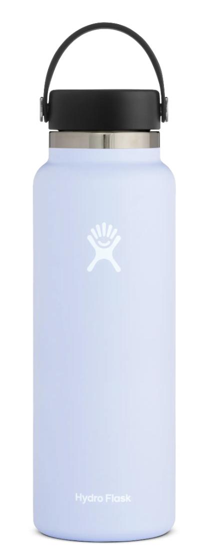 Hydro Flask 40-Ounce Wide Mouth Cap Bottle