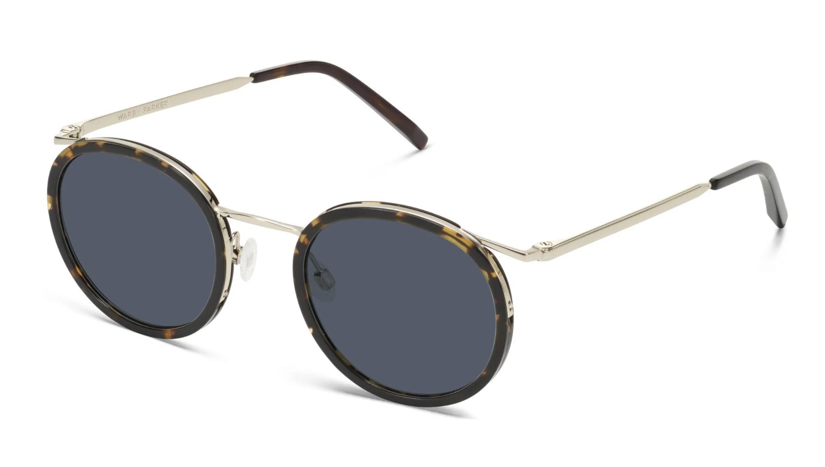 Warby Parker Bergen Sunglasses