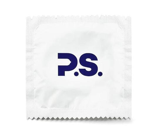 P.S. Condoms