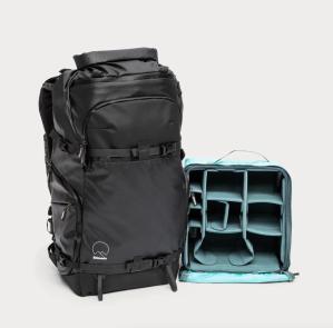 shimoda action camera backpack