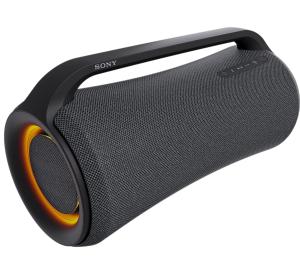 Sony SRS XG500 boombox