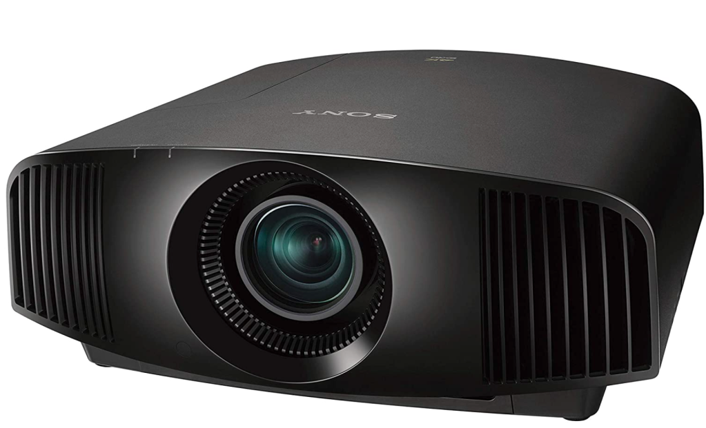 Sony VW325ES home theater projector