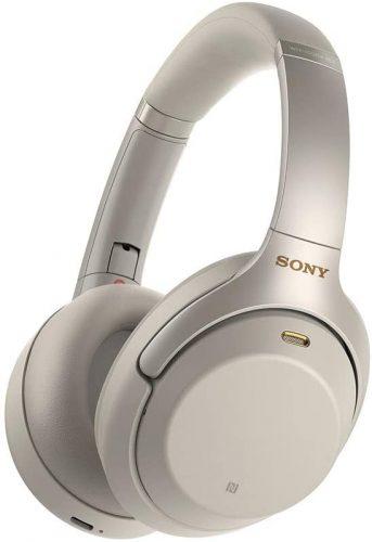 Sony WH-100XM3 Wireless Headphones, best sony headphones