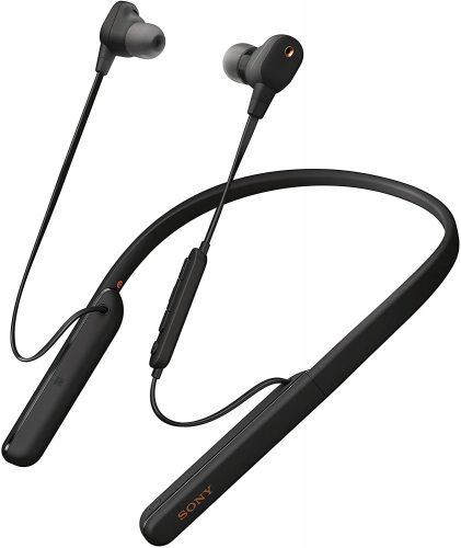 Sony WI-1000XM2 Wireless In-Ear Headphones