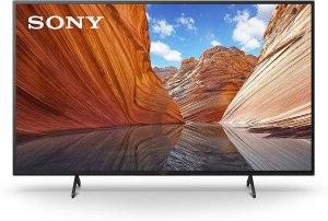sony x80j 43 inch smart tv