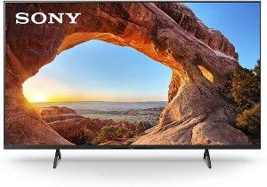 sony x85j 43 inch smart tv