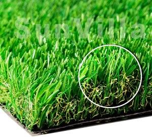 SunVilla turf, lawn alternatives