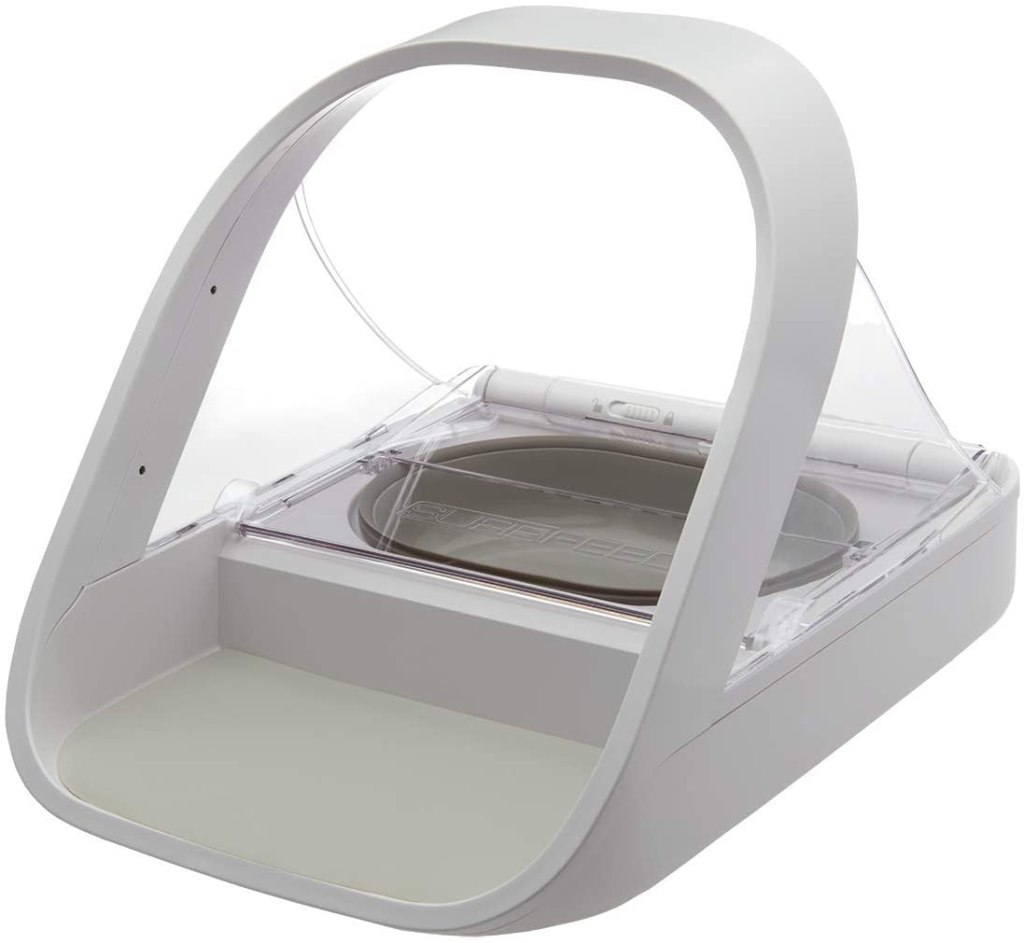 SureFeed Microchip Small Dog & Cat Feeder