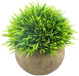 Svenee artificial plants, $5 christmas gifts