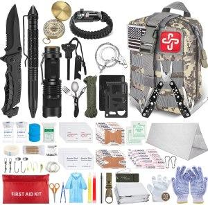 taimasi survival kit, best emergency supplies