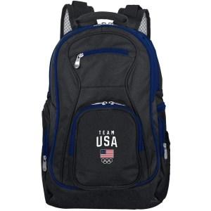 Denco team USA olympics backpack, Olympics 2021 gear