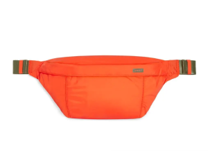 the packable sling bag away