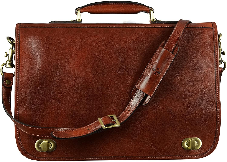 Time-Resistance-Italian-Leather-Messenger-Bag