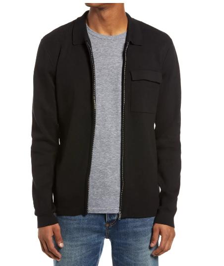 Topman-Knit-Bomber-Jacket