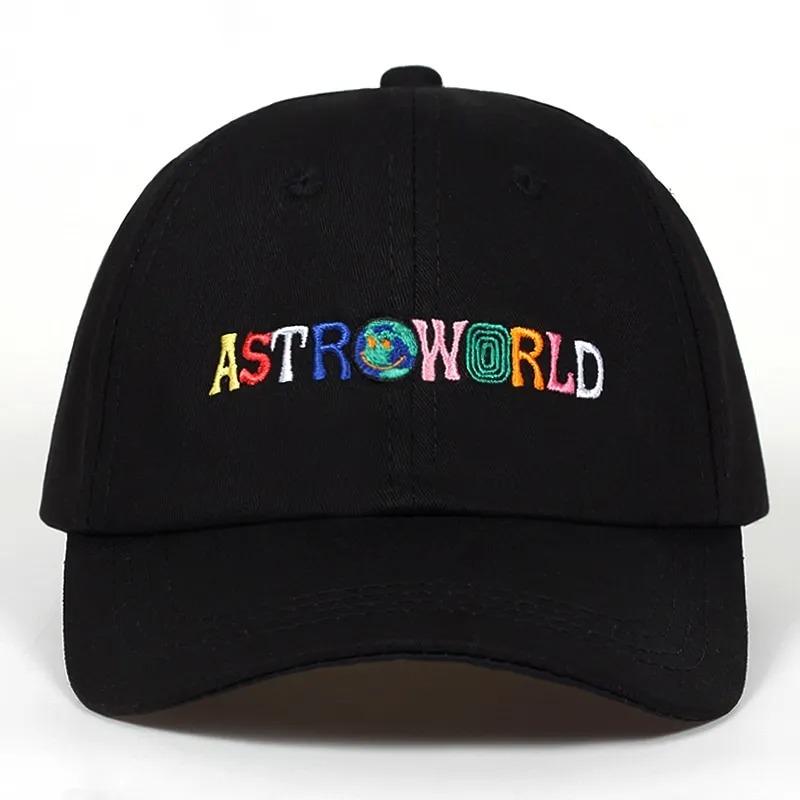 Travis-Scott-Astroworld-Unisex-Cotton-Baseball-Cap