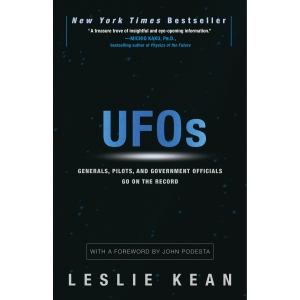 UFO book, how to prepare for an alien invasion