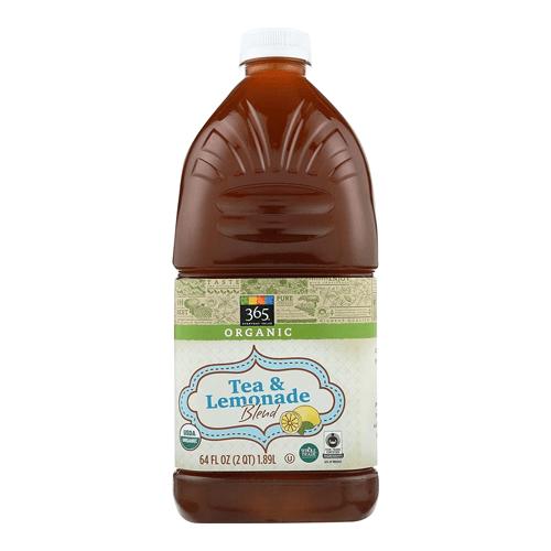 365 Everyday Value, Organic Tea & Lemonade Blend