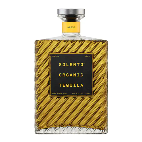 Solento Organic Tequila Review
