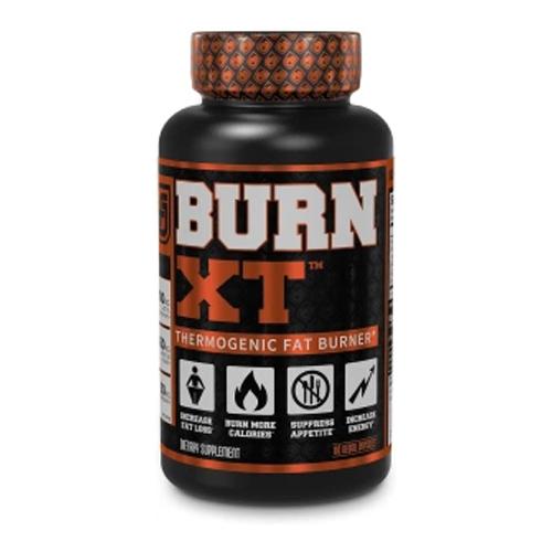 Burn-XT Thermogenic Fat Burner, PreWorkout Supplements
