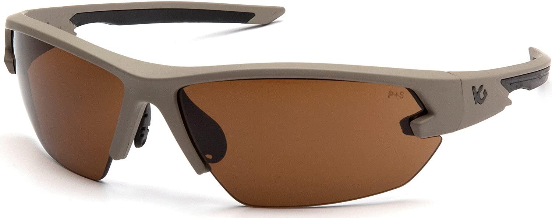 Venture Gear Tactical Semtex 2.0 Shooting Glasses; best shooting glasses and best hunting glasses