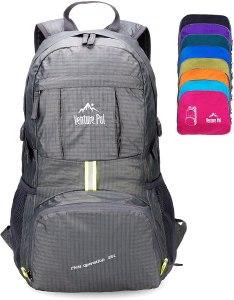 packable bags venture pal ultralight