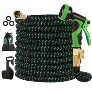 weguard expandable garden hose