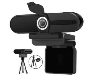 XPCAM 4K Webcam