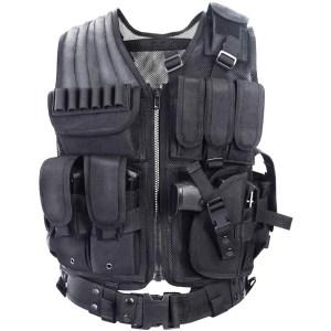 YAKEDA tactical outdoor vest