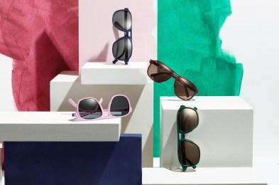 Entireworld x Warby Parker glasses
