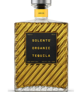 anejo tequila