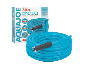 best lightweight garden hose aqua joe
