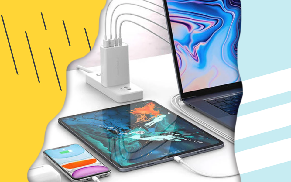 best laptop chargers of 2021