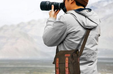 keep your camera safe on the go with one of these travel cases