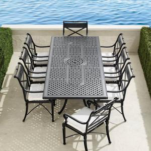 Frontgate carlisle dining set