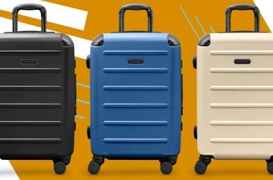 Carry-On Closet 3.0 Luggage
