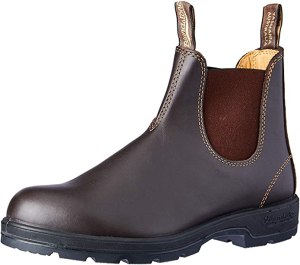 best casual shoes - Blundstone Unisex 550 Rugged Lux Boot