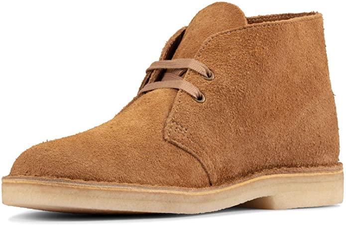 Clarks Originals Men's Desert Boot, best casual shoes