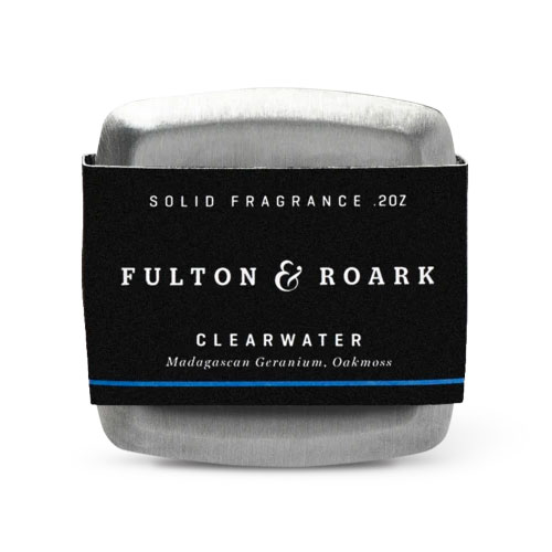 fulton and roark clearwater cologne