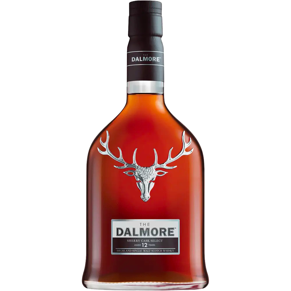 Dalmore 12 Year Sherry Cask Select
