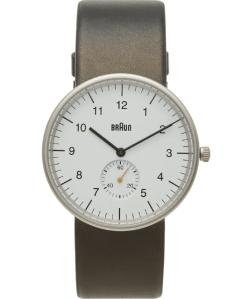 Braun BN0024 Watch, best dress watch