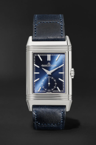 Jaeger-Lecoultre Reverso Tribute dress watch