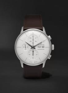 Junghans Meister Automatic Watch, best dress watch