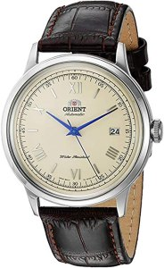 Orient Men's Bambino Dress Watch