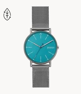 Skagen Signatur Mesh Watch, best dress watch