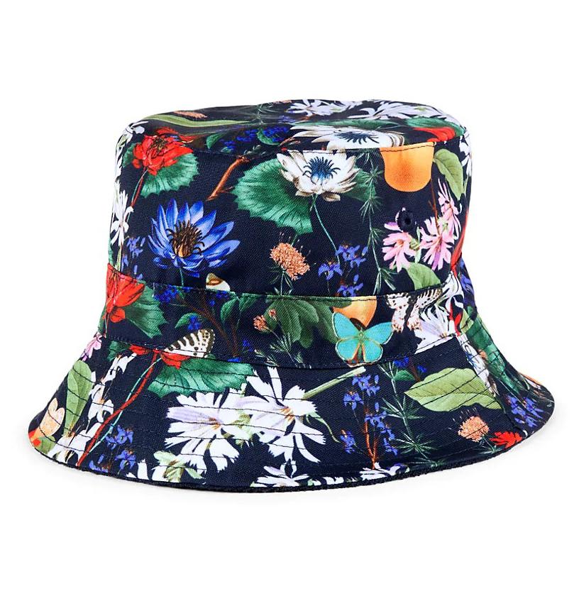 Orlebar Brown Floral Bucket Hat
