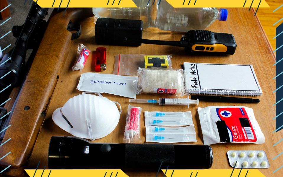 best emergency supplies