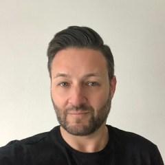 Eric Rosen Headshot
